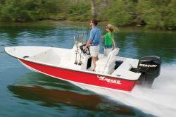 Mako Boats - 181 Inshore