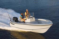 2010 - Mako Boats - 184 Center Console