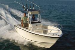 2010 - Mako Boats - 212 Center Console