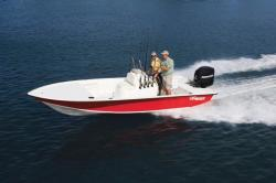 2010 - Mako Boats - 211 Tunnel Inshore