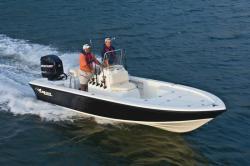 2010 - Mako Boats - 2201 Inshore