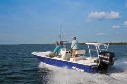 2010 - Mako Boats - 18 LTS Inshore