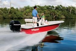 2010 - Mako Boats - 181 Inshore