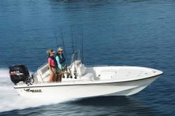 2010 - Mako Boats - 1901 Inshore