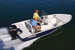 2010 - Mako Boats - 191 Inshore