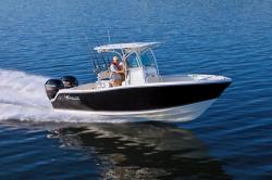 2013 - Mako Boats - 234 Center Console
