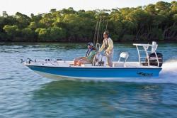 2013 - Mako Boats - 18 LTS Inshore