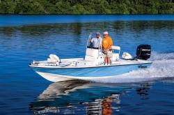 2014 - Mako Boats- 21 LTS