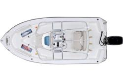 2015 - Mako Boats - 184 CC