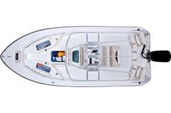 2015 - Mako Boats - 204 CC