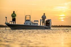 2017 - Mako Boats - 21 LTS
