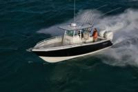 2017 - Mako Boats - 284 CC
