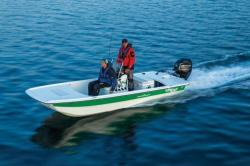 2017 - Mako Boats - Pro 17 Skiff CC