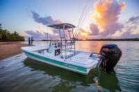 2017 - Mako Boats - Pro Skiff 19 CC