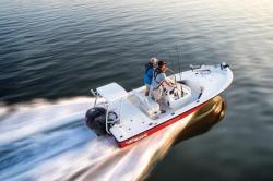 2018- Mako Boats - 18 LTS