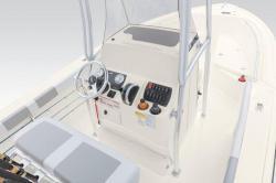 2018 - Mako Boats - 214 CC