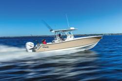 2018 - Mako Boats - 334 CC