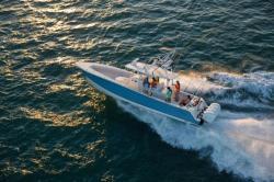 2018 - Mako Boats - 414 CC Sportfish Edition