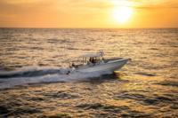 2018 - Mako Boats - 414 CC Bluewater Family Edition