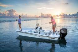 2018 - Mako Boats - Pro Skiff 15 CC