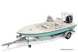 2019 - Mako Boats - 18 LTS