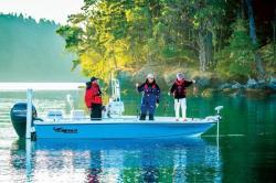2019 - Mako Boats - 19 CPX