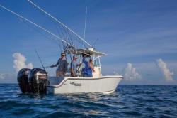 2019 - Mako Boats - 234 CC