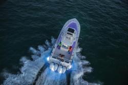 2019 - Mako Boats - 414 CC Sportfish Edition