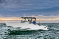 2019 - Mako Boats - 414 CC