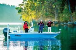 2020 - Mako Boats - 19 CPX