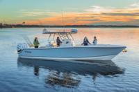 2020 - Mako Boats - 334 CC Family Edition