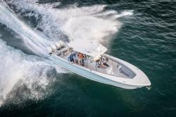 2020 - Mako Boats - 414 CC Family Edition