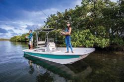 2020 - Mako Boats - Pro Skiff 19 CC