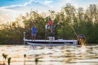 2020 - Mako Boats - Pro Skiff 19 Top Drive