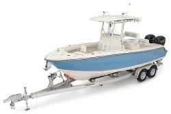 2021 - Mako Boats - 236 CC