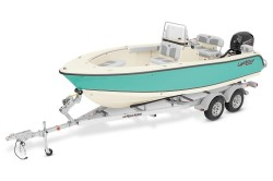 2021 - Mako Boats - 204 CC