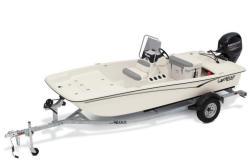 2021 - Mako Boats - Pro Skiff 15 CC
