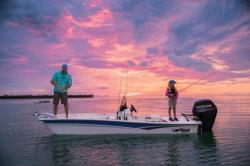2021 - Mako Boats - Pro Skiff 17 CC