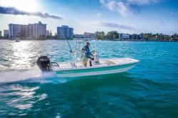 2021 - Mako Boats - Pro Skiff 19 CC