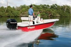 Mako Boats 181 Bay Boat