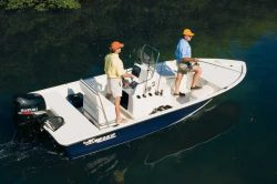 Mako Boats 191 Bay Boat