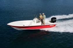 Mako Boats 211 Tunnel Bay Boat