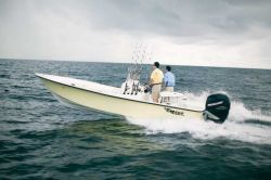 Mako Boats M-241 Bay Boat