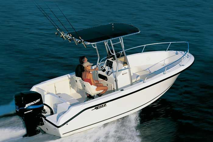 Research Mako Boats 192 CC Center Console Boat on iboats.com