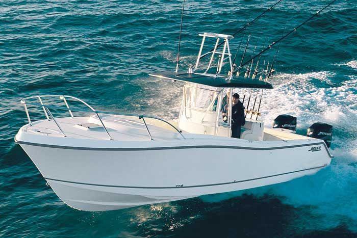Research Mako Boats 314 Cuddy Center Console Boat on ...