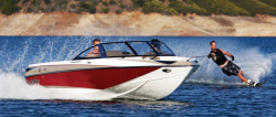 Malibu Sunscape 20 LSV