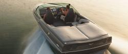 Malibu Corvette Limited Edition Sport-V