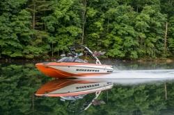2015 - Malibu Boats CA - Wakesetter 20 VTX
