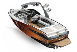 2017 - Malibu Boats CA - Wakesetter 23 LSV