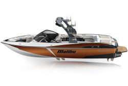 2017 - Malibu Boats CA - Wakesetter 25 LSV